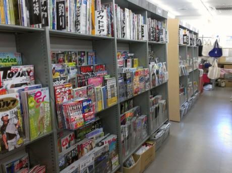 THE  LIBRETTO 勝川店