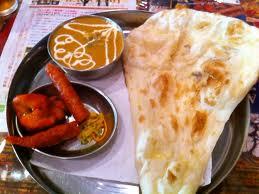 インド・ネパール料理 MaYa