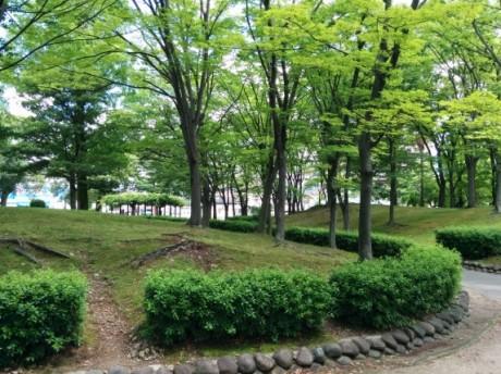 春日井中央公園