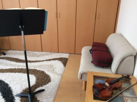 うすだ音楽教室
