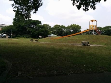 勇助山公園