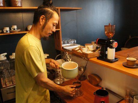 カフェ サキーナ【インドネシア料理】
