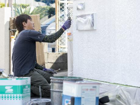家の塗替え専門 グッドペインター